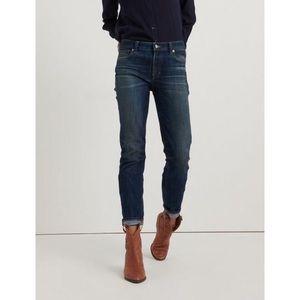 Lucky Brand Slim Boyfriend Jeans 4 / 27